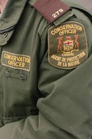 ConservationOfficer
