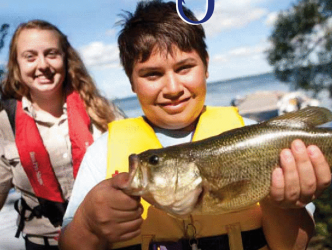 Take A Kid Fishing – Tips To Help You Make Life Long Memories