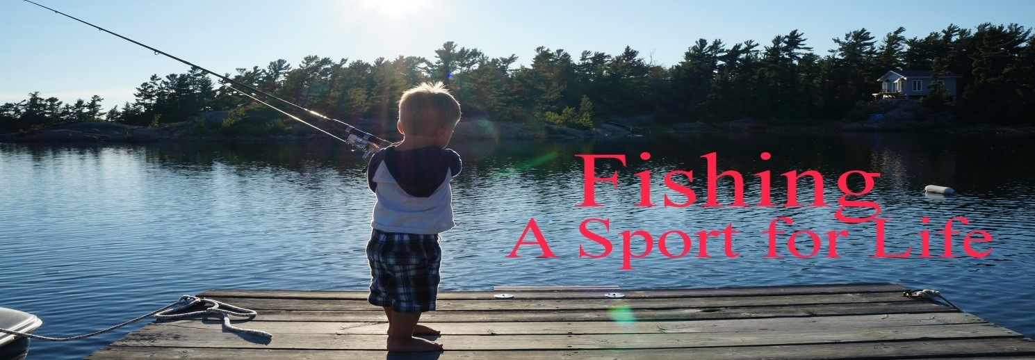 FishingaSport
